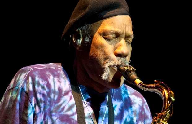 Charles Neville: First Generation Funk
