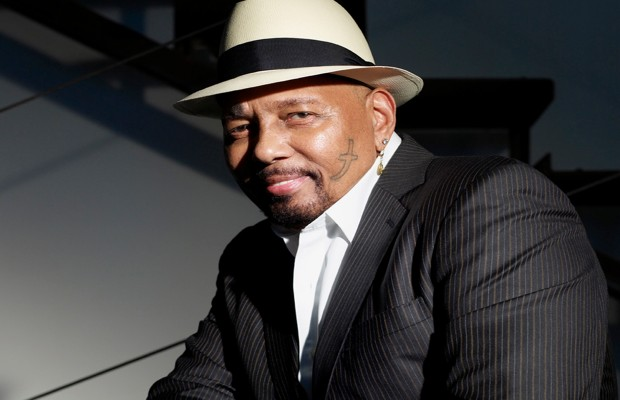 Aaron Neville: The Touch, The Feel, The Fabric of His Voice