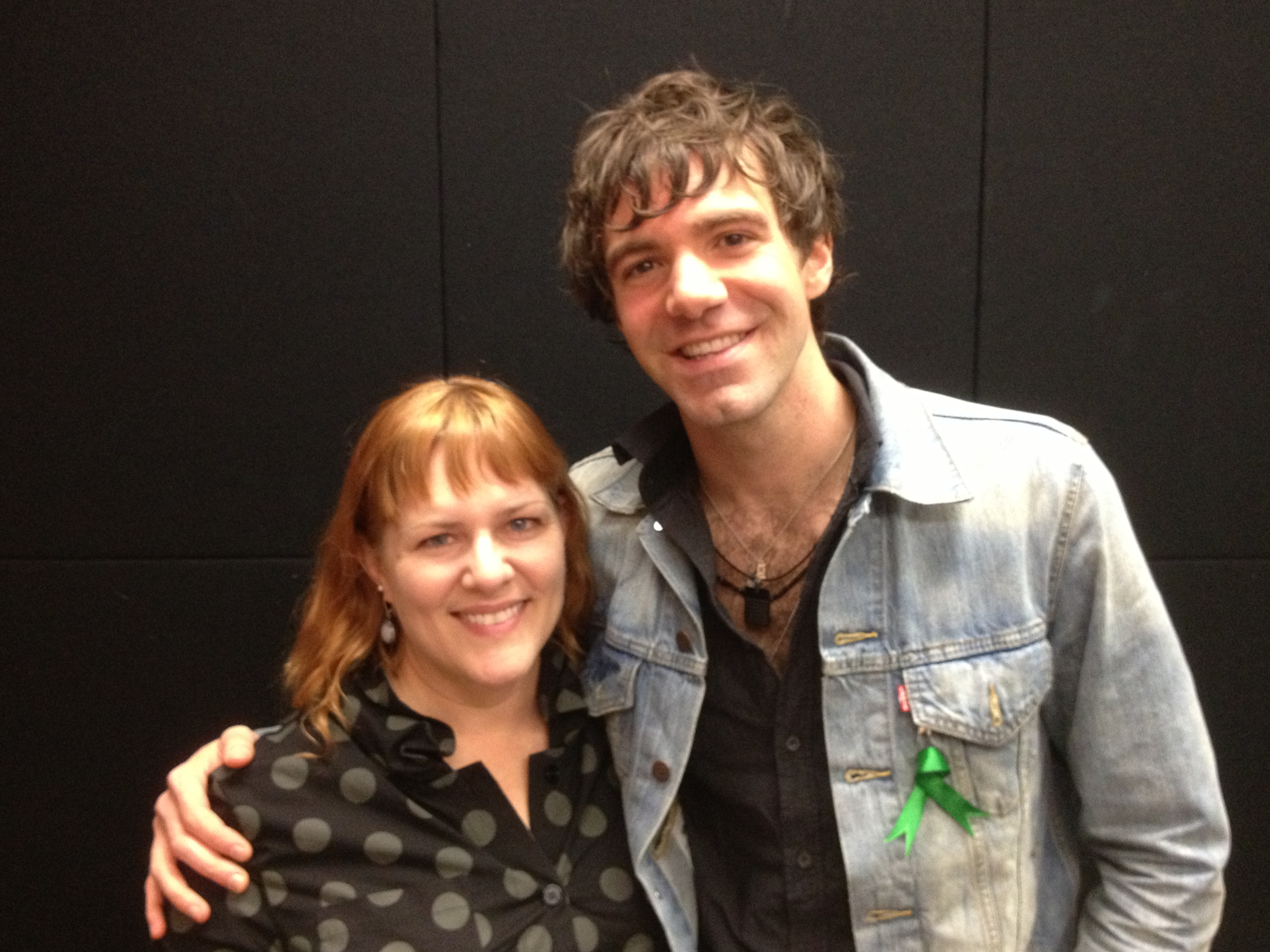 stephen kellogg and joan may 2013