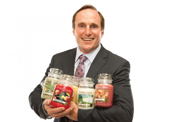 Could Mitt Romney Eat A Yankee Candle?