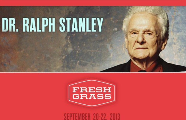 The Dr. Ralph Stanley