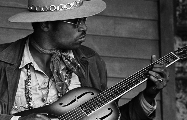 11/8 – World Blues featuring Taj Mahal