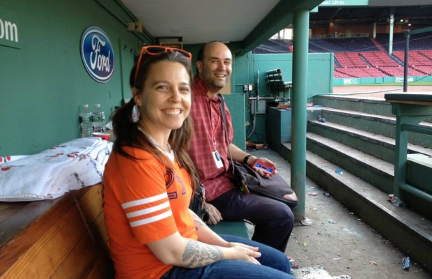 Sox in The Series: Erin McKeown on Games 3 & 4