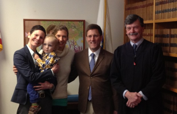 3 Parent Adoptions in Massachusetts