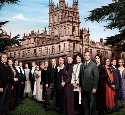 Downton Abbey *Spoilers!*