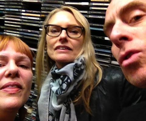 THE BOTH, Part 1: Aimee Mann and Ted Leo
