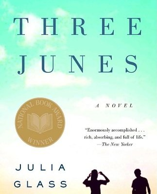 Book Club: Three Junes