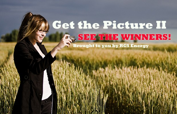 Get The Picture Winners!