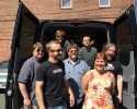 trampled by turtles july 2015