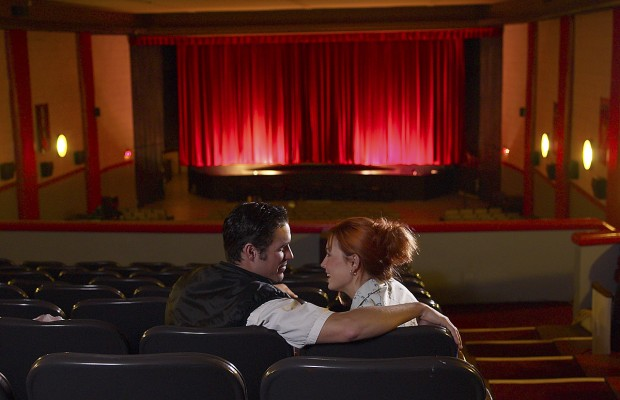 theater couple